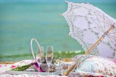 picnic νησιών παραλιών canary cofete de fuerteventura playa Ισπανία στοκ εικόνες