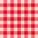 picnic προτύπων διάνυσμα τραπεζομάντιλων Στοκ Εικόνα