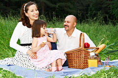 Picnic Stock Photos