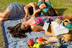 Picnic Stock Images