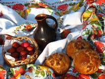 picnic Στοκ Φωτογραφία