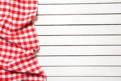 Red Gingham Border On Wood Background Stock Photo 36769551 ...