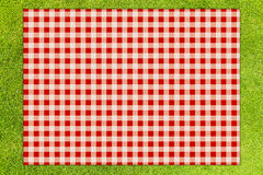 Picnic Background. Picnic Creative Background (Top View Royalty Free Stock Images