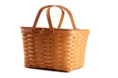 Free Picnic Basket Stock Photography - 10624682