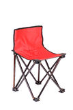 Picnic chair Royalty Free Stock Photography