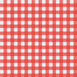 Picnic cloth Stock Image