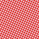 Picnic cloth Stock Photos