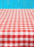 Picnic. Kitchen cloth product tablecloth display summer Royalty Free Stock Photos