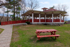 Picnic Place Royalty Free Stock Image