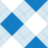 Picnic Tablecloth Pattern Royalty Free Stock Images