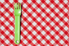 Picnic ware Royalty Free Stock Images