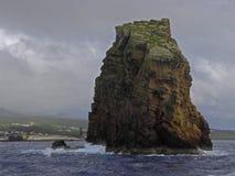 Pico小岛 库存照片