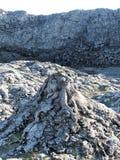 Pico火山 库存图片