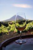 Pico Азорские островы стоковая фотография rf