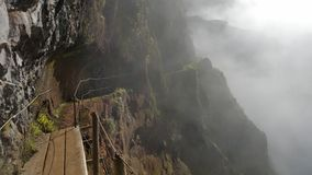 Pico Areeiro zdjęcia stock