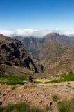 Pico Arieiro - Madeira - Portugal Stock Photos