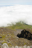 Pico, Azores Stock Image