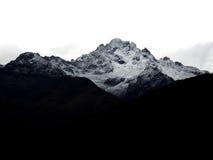 Pico BolÃvar Стоковые Изображения RF