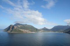 Pico da sentinela Imagens de Stock Royalty Free