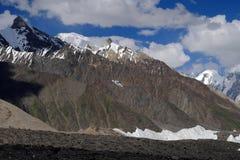 Pico de Boad de Gore II Imagem de Stock Royalty Free