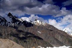 Pico de Boad de Gore II Imagens de Stock
