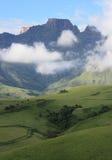 Pico de Cathkin fotografía de archivo