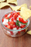 Pico de gallo Stock Photos