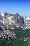Pico de Hayden Spire imágenes de archivo libres de regalías