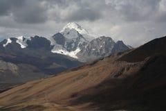 Pico de Huana Potosi imágenes de archivo libres de regalías
