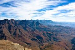 Pico de la catedral Fotografía de archivo