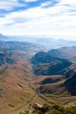 Pico de la catedral Foto de archivo libre de regalías