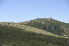 Pico de la yegua de Curcubata imágenes de archivo libres de regalías