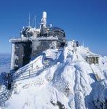 Pico de Lomnicky Foto de archivo