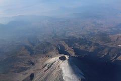 Pico de Orizaba Fotografía de archivo
