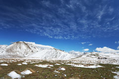 Pico de Pagano Fotografia de Stock Royalty Free