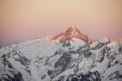 Pico de Palas Imagens de Stock