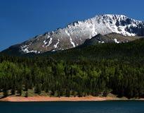 Pico de Pike Imagens de Stock