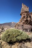 Pico de Teide, Tenerife Stock Photography