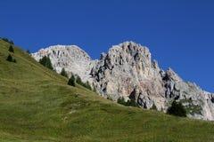 Pico de Uomo Foto de Stock Royalty Free