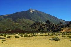Free Pico Del Teide Stock Photo - 23769750