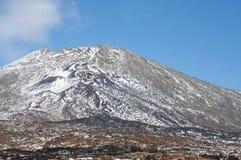 Pico del Teide, Tenerife Royalty Free Stock Photo