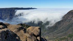 Pico Grande arkivbilder