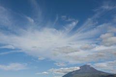 Pico Island Stock Images
