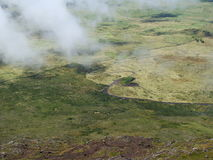 Pico_island_Azores Stockfoto