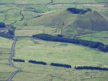 Pico_island_Azores Foto de archivo libre de regalías