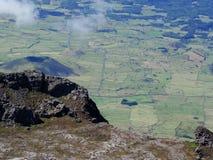 Pico_island_Azores Arkivfoton