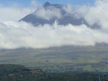 Pico_island_Azores Zdjęcie Royalty Free