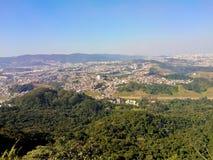Pico做Jaraguá 库存图片