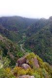 Pico, Madeira island, Portugal Royalty Free Stock Photos