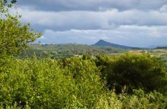 Pico od Compostela Sacro Zdjęcie Stock